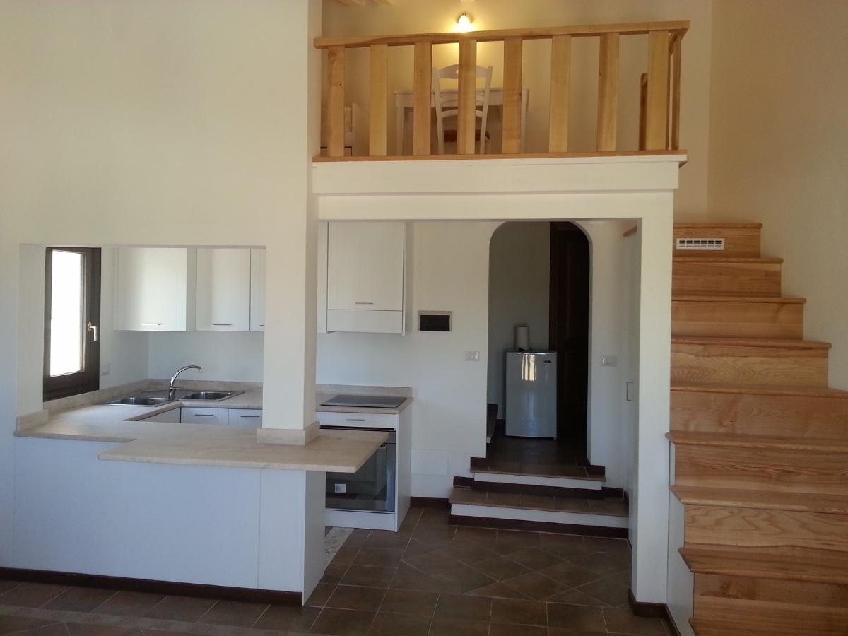 Affitto case vacanza arzachena appartamento a liscia di for Registrare i piani di casa con soppalco